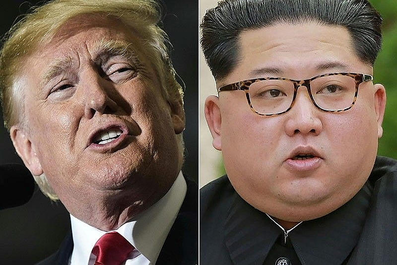 north korea casts doubt on trump summit cancels talks with seoul