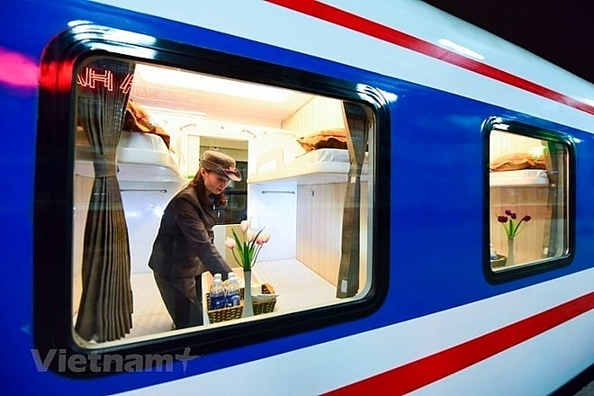 railways to change trains departure times improve services