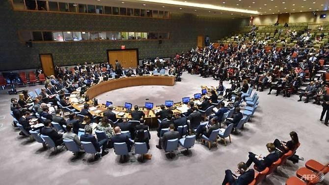 un security council paralysed over israel gaza violence