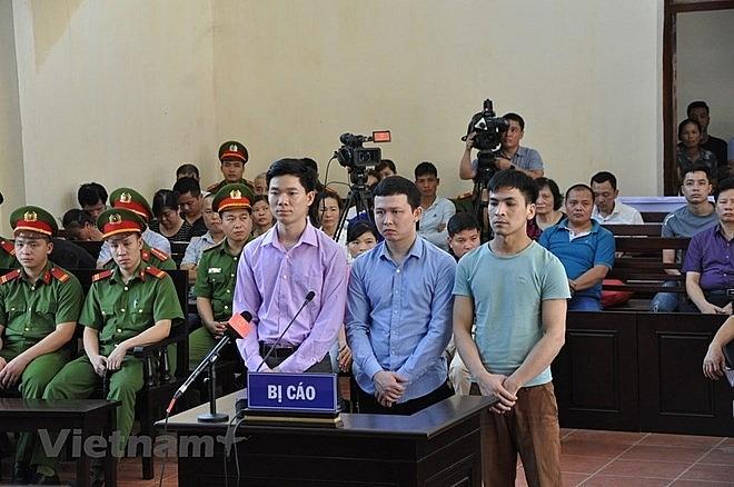 trial on medical incident at hoa binh general hospital resumed