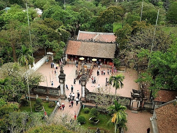 vnat general director foreign tourists must abide by vietnamese law
