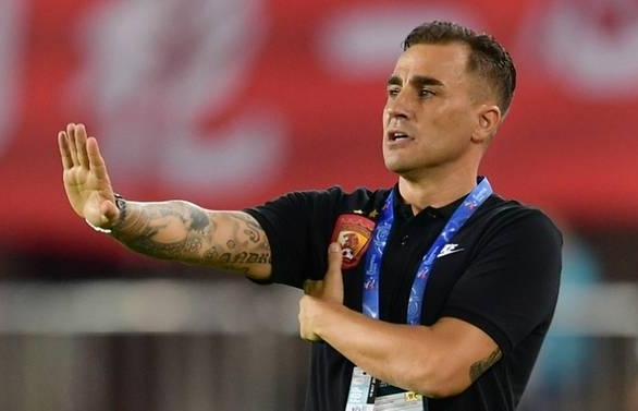 cannavaro china crisis looms after champions league exit