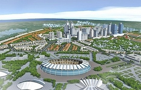 hanoi approves plan for 203ha hi biotech park