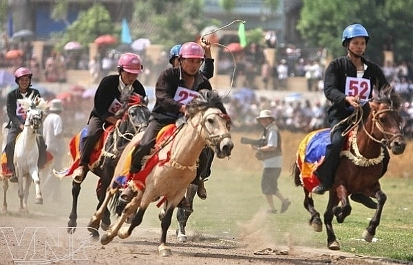 bac ha tourism culture week slated for june