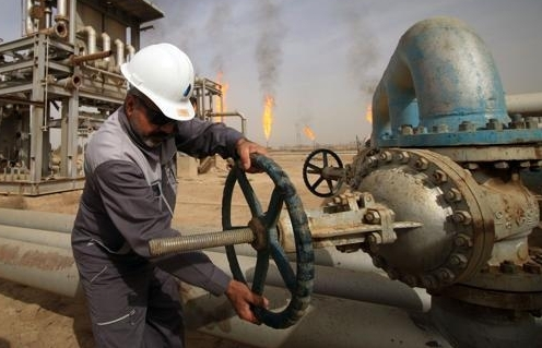 brent oil surges above us 80 for first time since 2014
