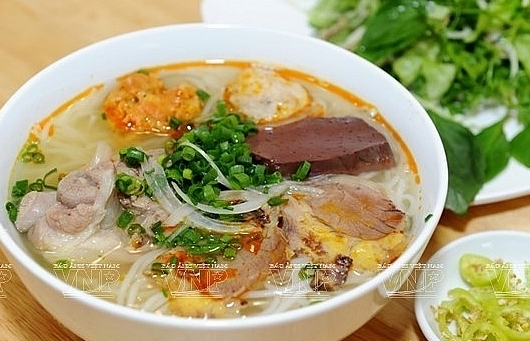hue looks to become food capital of vietnam
