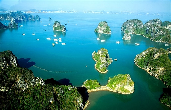 chemical factory close to halong bay raises concerns