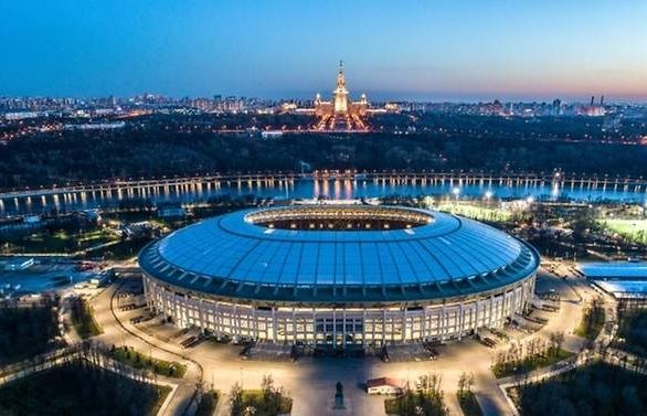 Russia prepares for World Cup drone attack