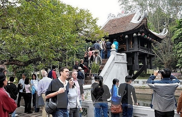 hanoi to host 16th meeting of council for promoting tourism in asia