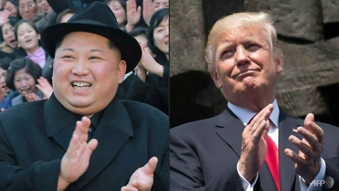 trump says singapore summit with kim jong un could be delayed