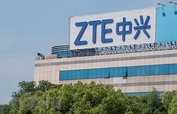 ZTE could face fresh US$1.3b fine: Trump