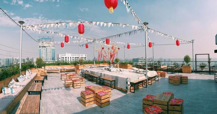 hanois most popular coffee shops