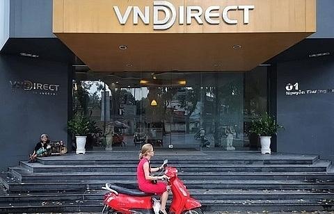 vietnam stocks rebound on bottom fishing