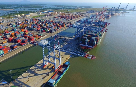 top revenues not easing jv port woes