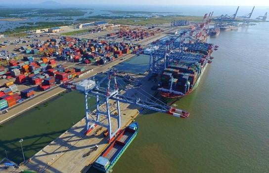 Top revenues not easing JV port woes