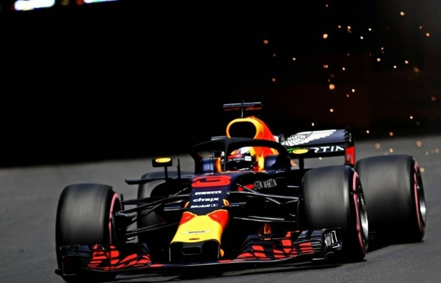 ricciardo looking for monaco grand prix payback