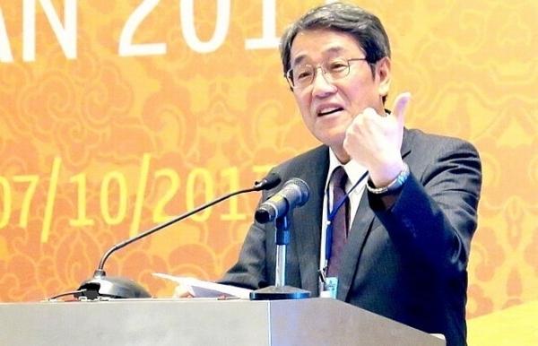 japan attaches importance to president tran dai quangs visit ambassador
