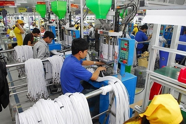 hanoi attracts 860 million in fdi in five months