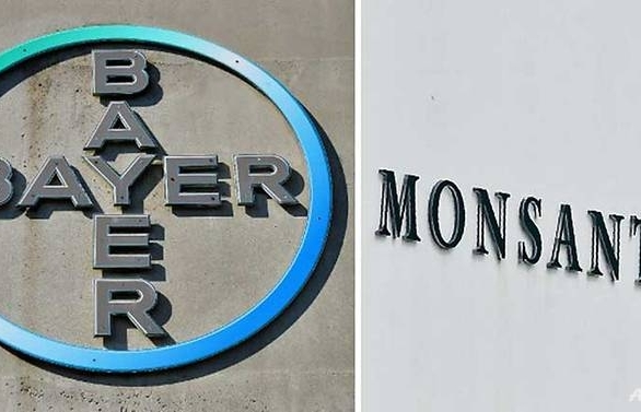bayer wins us approval for blockbuster monsanto takeover
