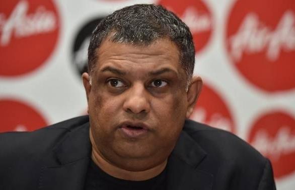 india police investigate airasia boss tony fernandes