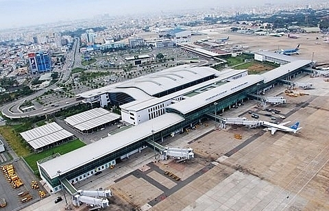 tan son nhat airport expansion expected be approved in june
