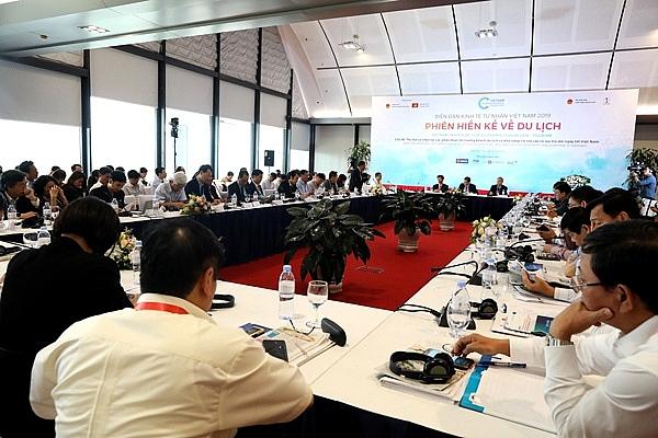 live vietnam private sector economic forum session 3
