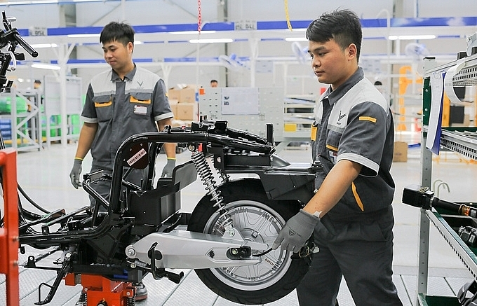 vietnamese private sector from zero to big leap