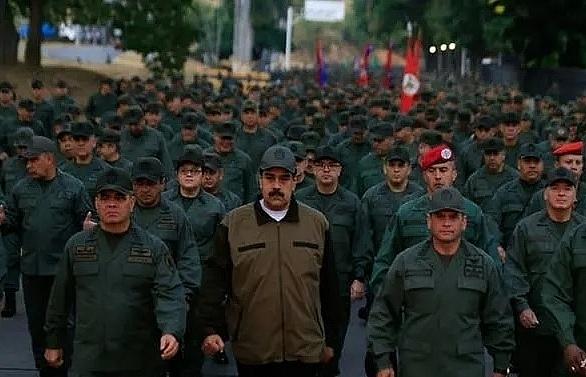 putin challenges washington in venezuela power play