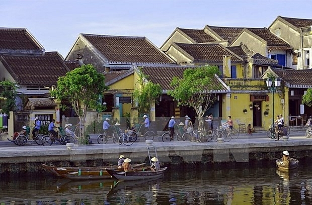 hanoi hcm city and hoi an named backpacker paradises