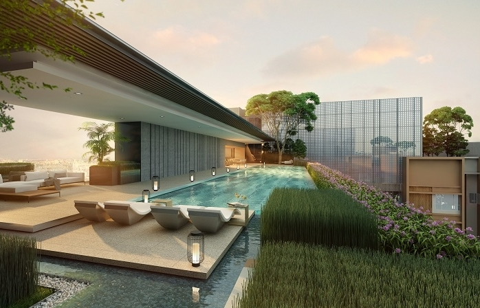 the marq by hongkong land makes splashy debut in ho chi minh city