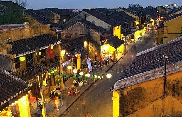hoi an among top 2019 summer travel destinations