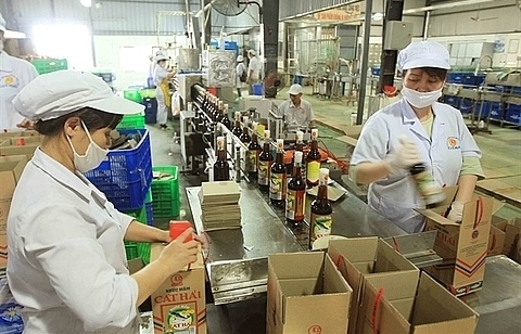 traditional fish sauces need to be promoted experts
