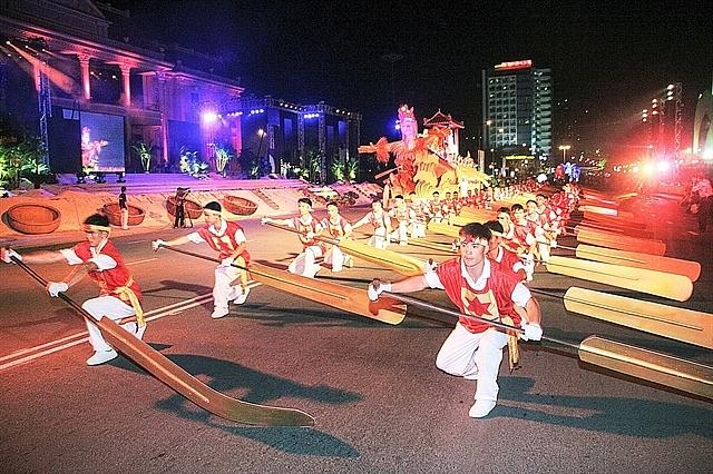 nha trang khanh hoa sea festival 2019 on the horizon