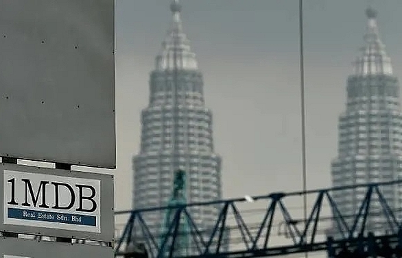 us begins return of us 200 million in 1mdb funds to malaysia