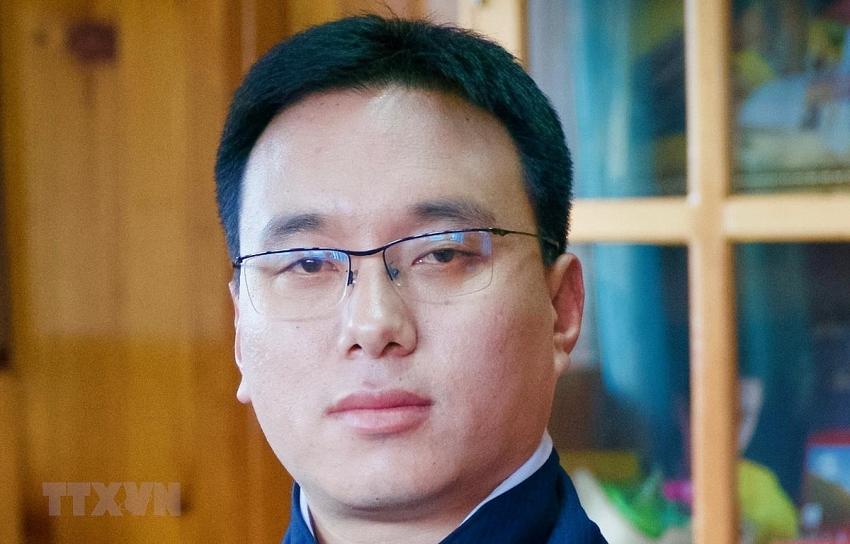 bhutans national council chairman to visit vietnam