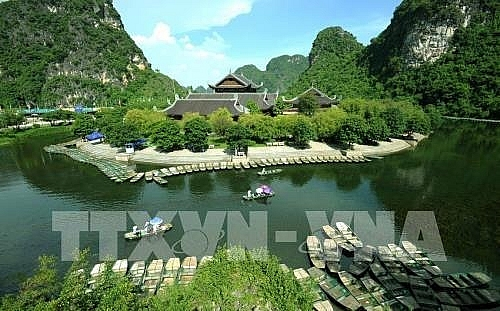 popular sacred places for spring pilgrimages in northern vietnam