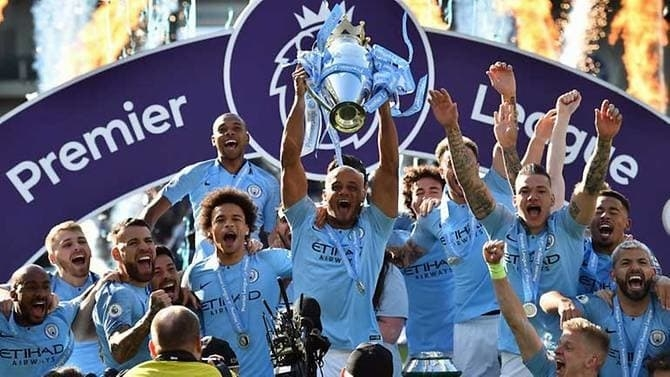 man city batter brighton to retain premier league title