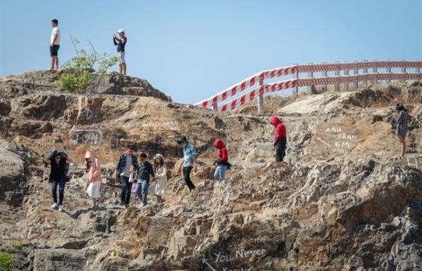 ba ria vung tau new destination for visitors