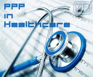 ppp in healthcare