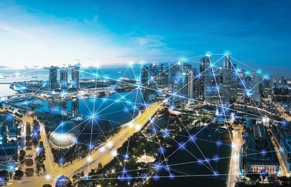 vietnam smart city drive in full swing