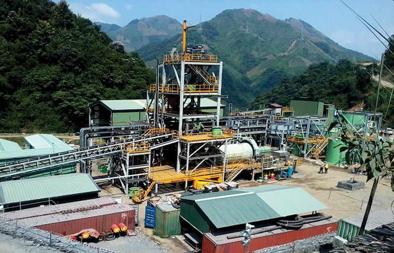 a new lease of life for ban phuc mine