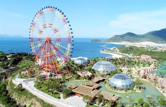nha trang khanh hoa sea festival wraps up