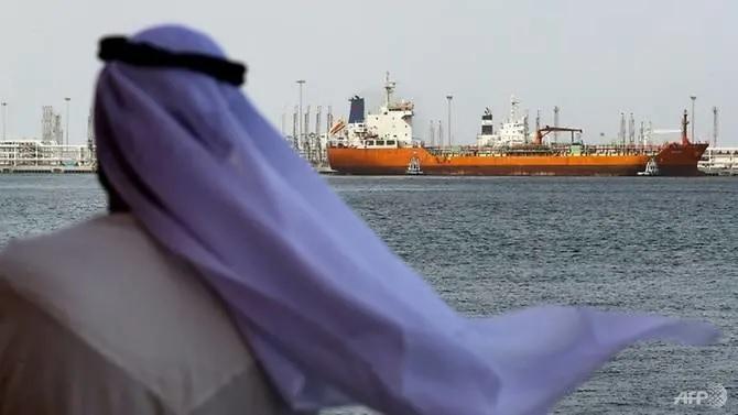 uae seeks gulf de escalation after ship attacks