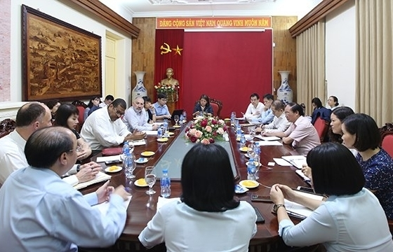 wb to help vietnam social security in pension fund management