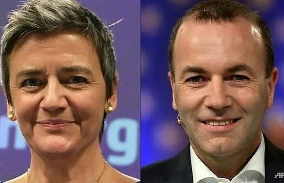 france germany at loggerheads over next eu president