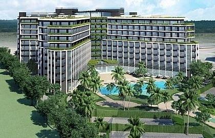 vietnam has great potential in resort market development