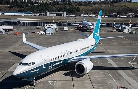 boeing acknowledges defects in 737 max simulator software