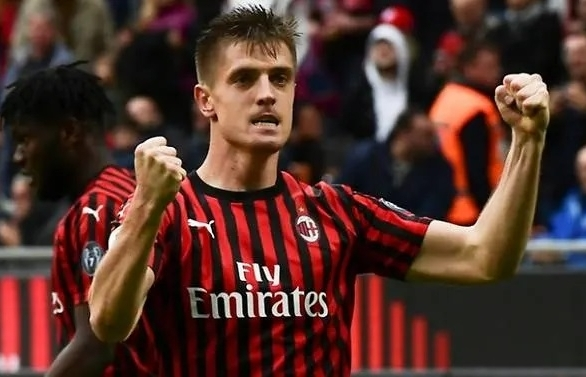 piatek suso keep ac milans champions league hopes alive