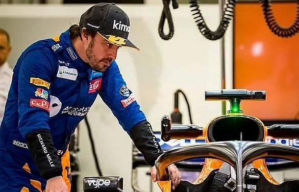 upset as alonso fails to qualify for indy 500