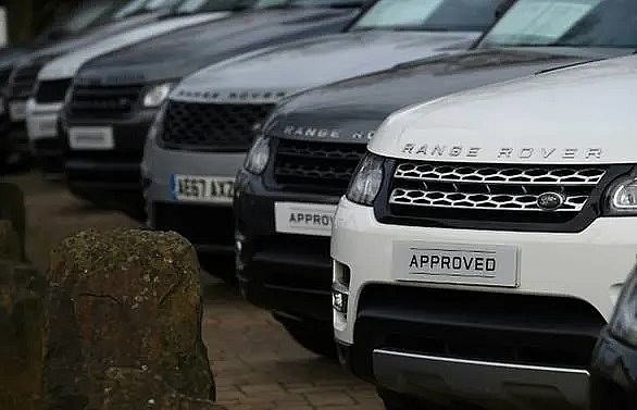 tata motors profits fall 47pc amid jaguar land rover china slowdown